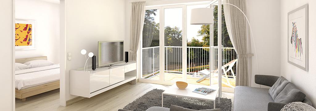 neues wohnen an nordhorn almelo kanal lebensqualit t. Black Bedroom Furniture Sets. Home Design Ideas